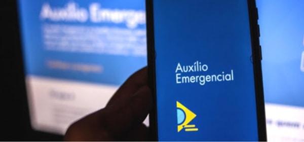Auxílio Emergencial: apesar de lote liberado; 1,6 milhão de ...