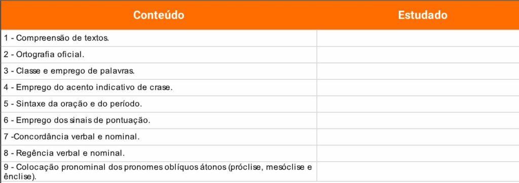 edital verticalizado bb lingua portuguesa